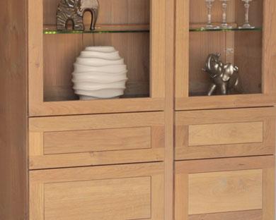 nos collections de meubles en bois naturel delorme meubles. Black Bedroom Furniture Sets. Home Design Ideas
