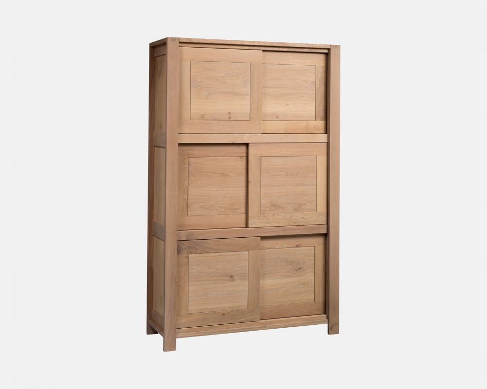 meubles cologiques design et contemporains en bois naturel delorme meubles. Black Bedroom Furniture Sets. Home Design Ideas