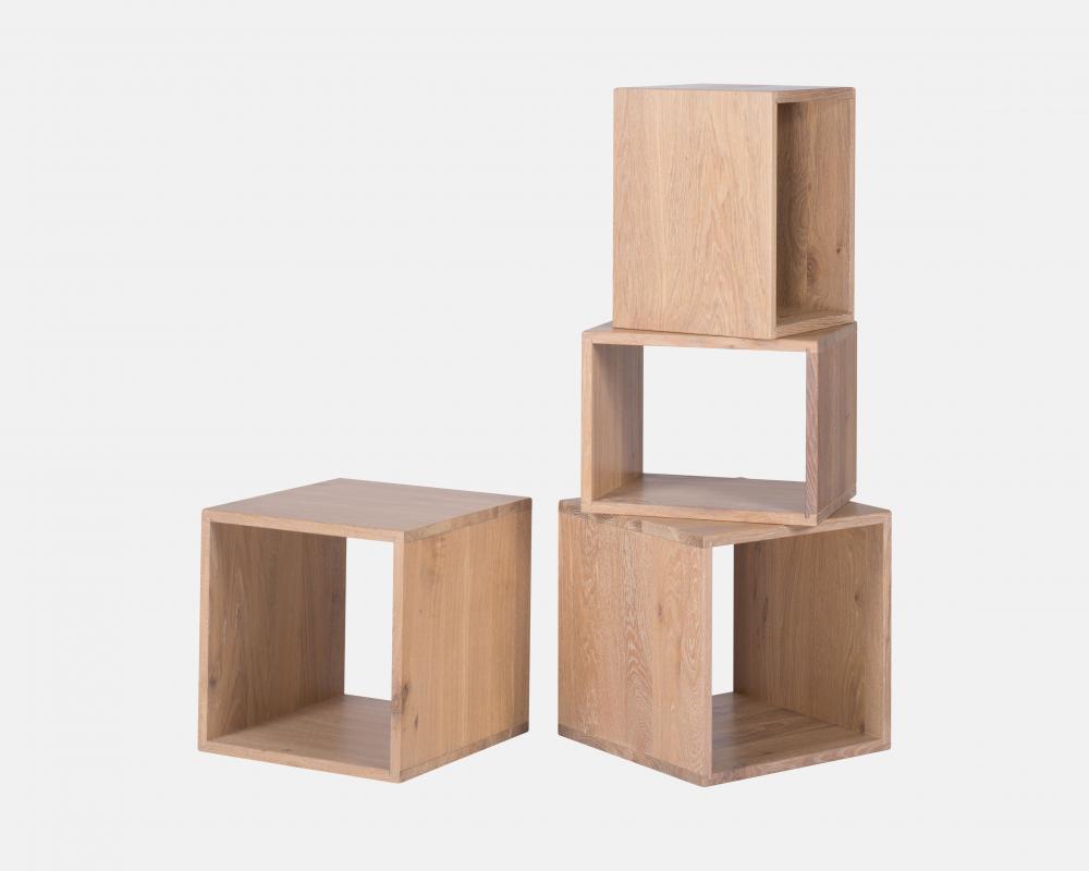 vitrine en ch ne organique delorme meubles. Black Bedroom Furniture Sets. Home Design Ideas
