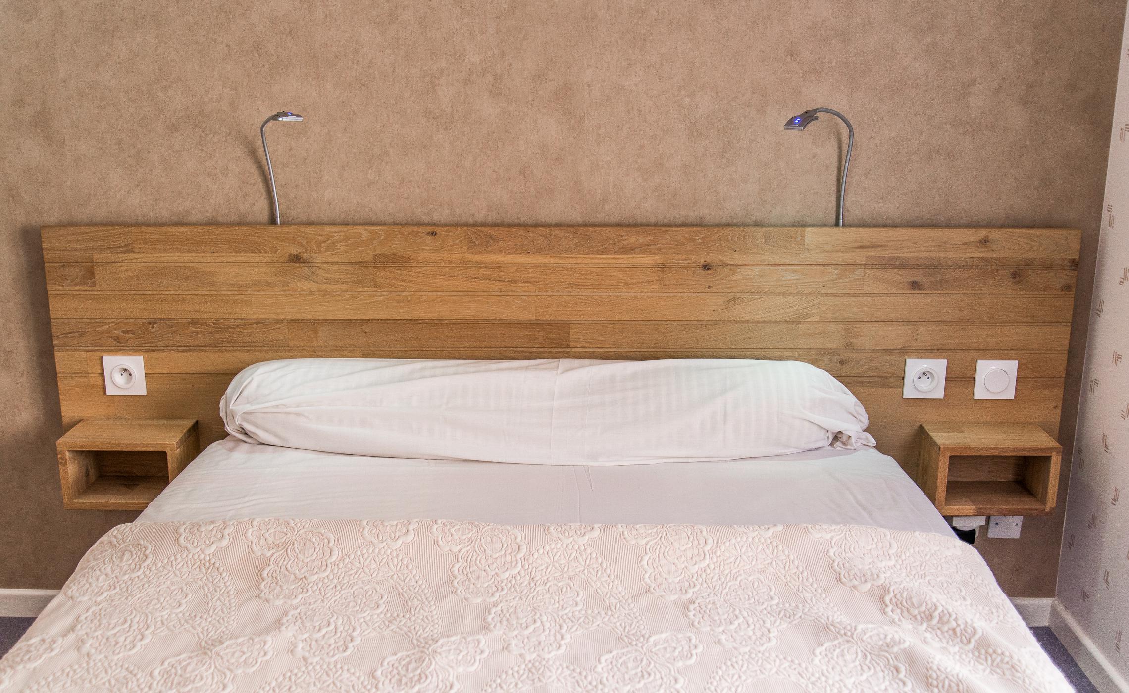 h tel bonnier sur mesure delorme meubles. Black Bedroom Furniture Sets. Home Design Ideas